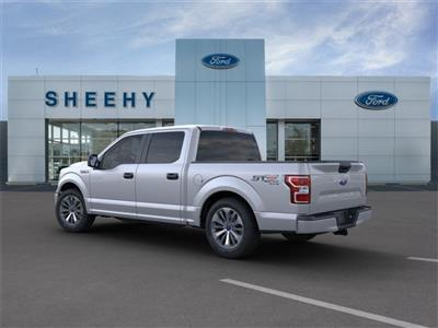 2019 F-150 SuperCrew Cab 4x4, Pickup #GD50520 - photo 4