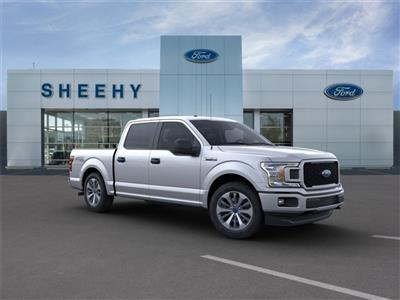 2019 F-150 SuperCrew Cab 4x4,  Pickup #GD50520 - photo 7
