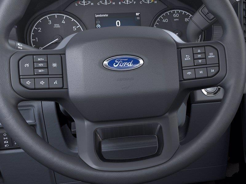 2021 Ford F-150 Regular Cab 4x4, Pickup #GD53974 - photo 12