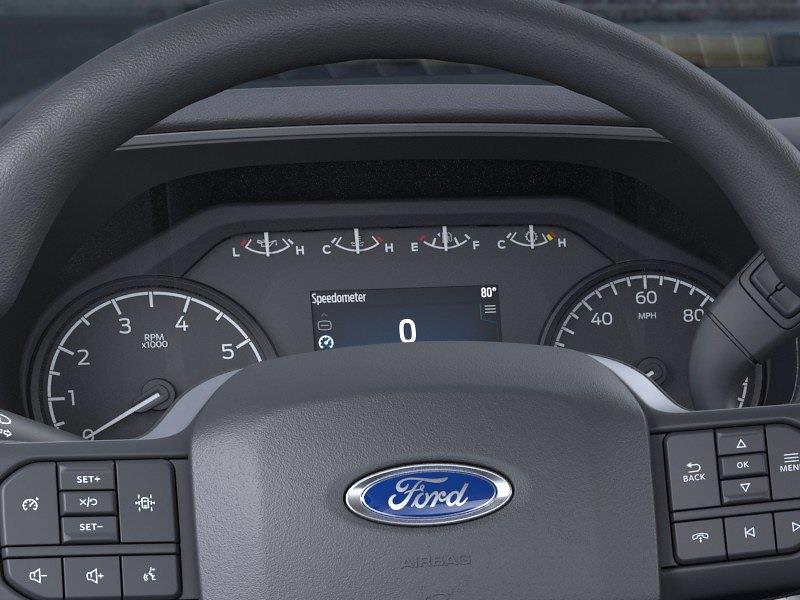 2021 Ford F-150 Regular Cab 4x4, Pickup #GD53974 - photo 13
