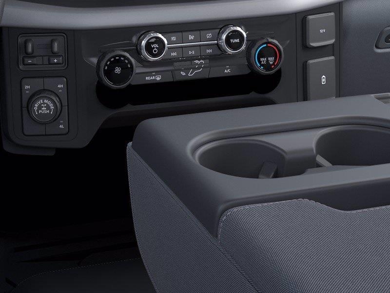 2021 Ford F-150 Regular Cab 4x4, Pickup #GD53974 - photo 15