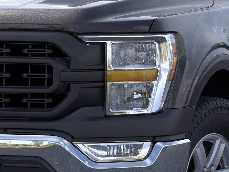 2021 Ford F-150 Regular Cab 4x4, Pickup #GD53974 - photo 18