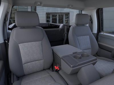 2021 Ford F-150 Regular Cab 4x4, Pickup #GD53974 - photo 10