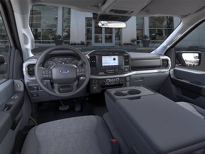 2021 Ford F-150 Regular Cab 4x4, Pickup #GD53974 - photo 9