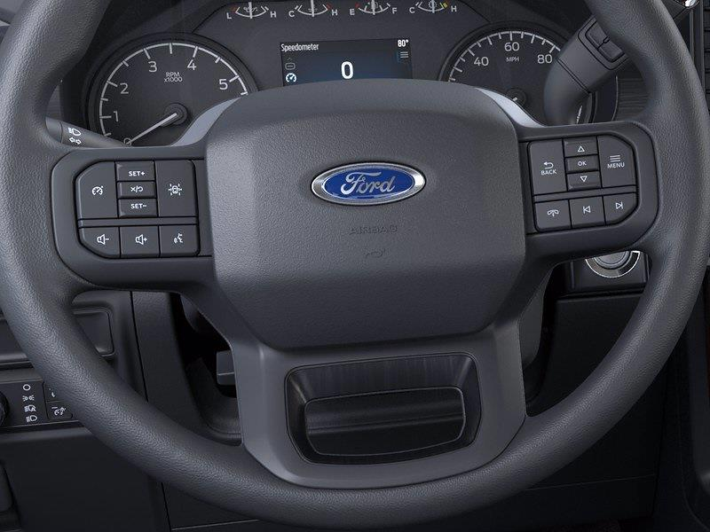 2021 Ford F-150 SuperCrew Cab 4x4, Pickup #GD53975 - photo 12