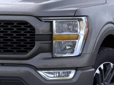 2021 Ford F-150 SuperCrew Cab 4x4, Pickup #GD53975 - photo 18