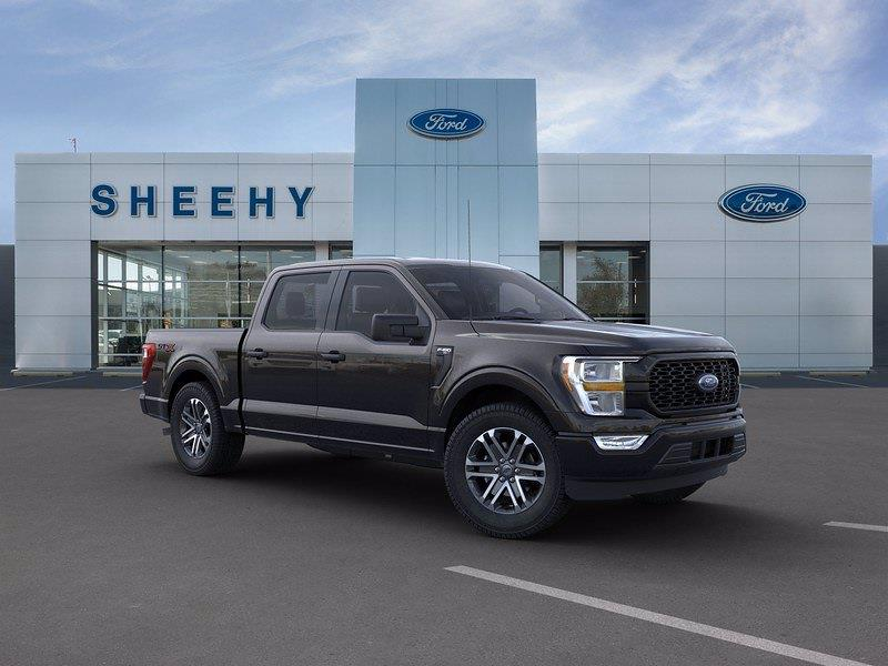 2021 Ford F-150 SuperCrew Cab 4x2, Pickup #GD53977 - photo 1