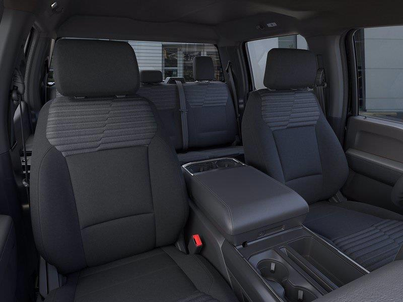 2021 Ford F-150 SuperCrew Cab 4x2, Pickup #GD53977 - photo 10