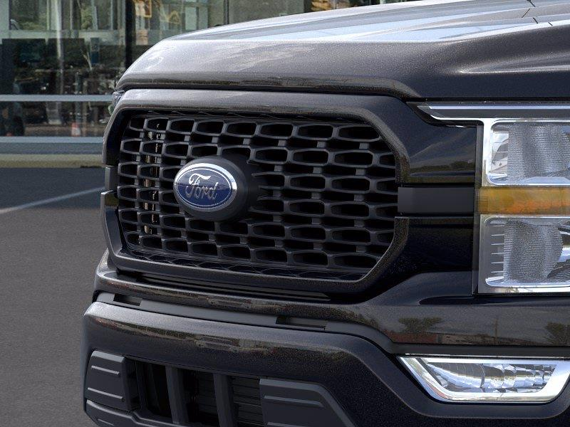 2021 Ford F-150 SuperCrew Cab 4x2, Pickup #GD53977 - photo 17