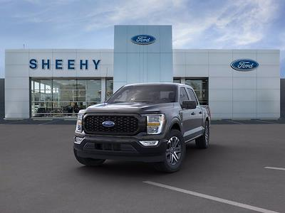 2021 Ford F-150 SuperCrew Cab 4x2, Pickup #GD53977 - photo 5