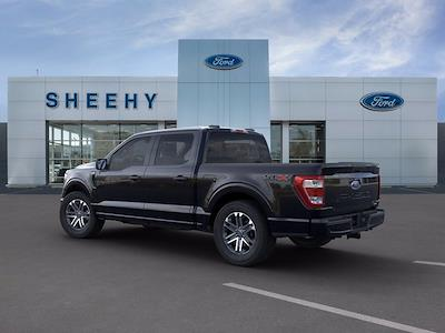 2021 Ford F-150 SuperCrew Cab 4x2, Pickup #GD53977 - photo 7