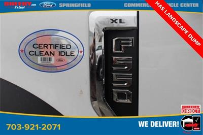 2019 Ford F-550 Crew Cab DRW 4x2, Cab Chassis #GD55506 - photo 3