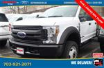 2019 Ford F-550 Crew Cab DRW 4x2, Cab Chassis #GD55506 - photo 2