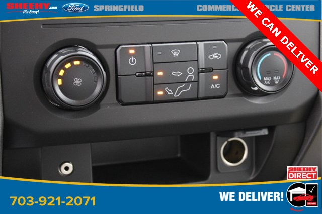 2019 F-550 Crew Cab DRW 4x2,  Cab Chassis #GD55507 - photo 22