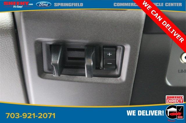 2019 F-550 Crew Cab DRW 4x2,  Cab Chassis #GD55507 - photo 23