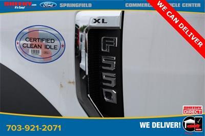 2019 F-550 Crew Cab DRW 4x2, Knapheide Steel Service Body #GD55507 - photo 10