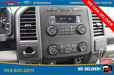 2019 F-550 Crew Cab DRW 4x2,  Cab Chassis #GD55507 - photo 20