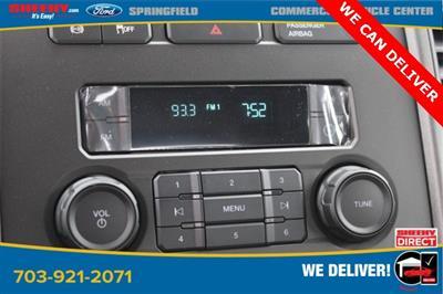 2019 F-550 Crew Cab DRW 4x2,  Cab Chassis #GD55507 - photo 21