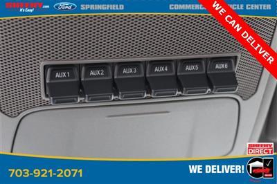2019 F-550 Crew Cab DRW 4x2, Knapheide Steel Service Body #GD55507 - photo 25