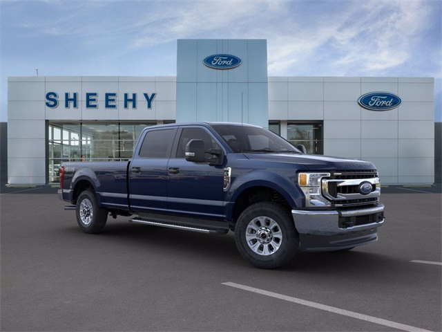 2020 Ford F-250 Crew Cab 4x4, Pickup #GD57571 - photo 1