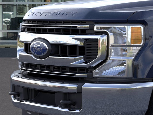 2020 Ford F-250 Crew Cab 4x4, Pickup #GD57571 - photo 17