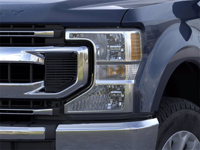 2020 Ford F-250 Crew Cab 4x4, Pickup #GD57571 - photo 18