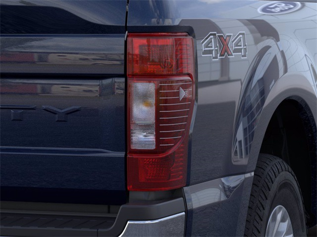 2020 Ford F-250 Crew Cab 4x4, Pickup #GD57571 - photo 21