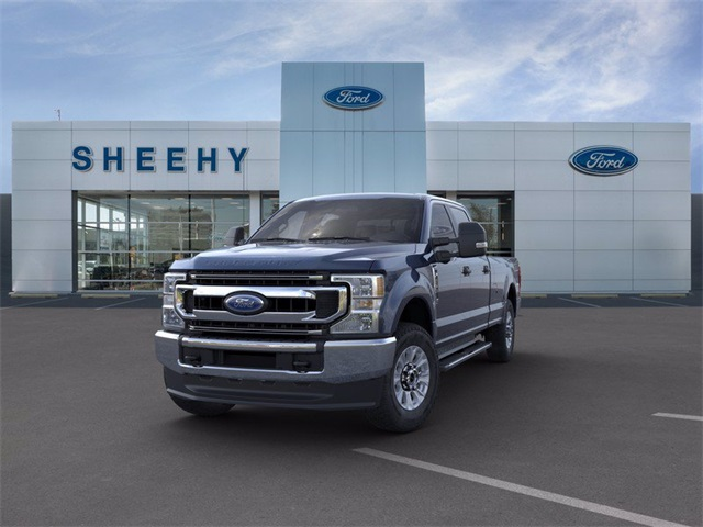2020 Ford F-250 Crew Cab 4x4, Pickup #GD57571 - photo 5