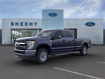 2020 Ford F-250 Crew Cab 4x4, Pickup #GD57571 - photo 4