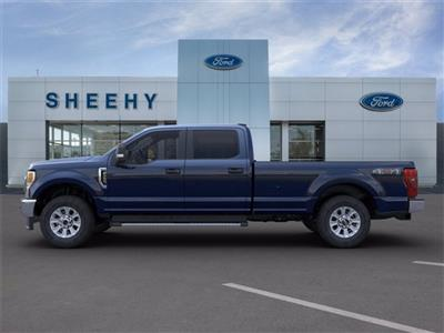 2020 Ford F-250 Crew Cab 4x4, Pickup #GD57571 - photo 6