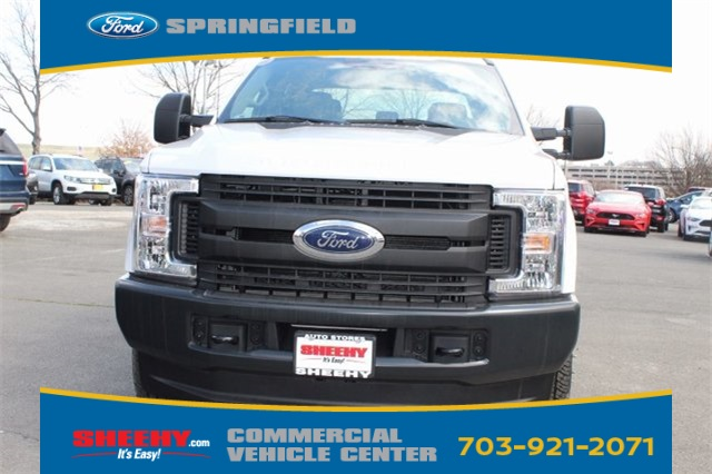 2019 F-350 Crew Cab DRW 4x4,  Cab Chassis #GD67779 - photo 1