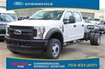 2019 F-550 Crew Cab DRW 4x4,  Cab Chassis #GD67782 - photo 4
