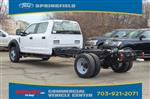2019 F-550 Crew Cab DRW 4x4,  Cab Chassis #GD67782 - photo 5