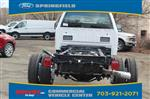 2019 F-550 Crew Cab DRW 4x4,  Cab Chassis #GD67782 - photo 6