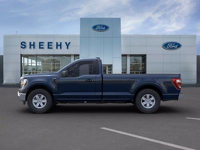 2021 Ford F-150 Regular Cab 4x2, Pickup #GD68374 - photo 6