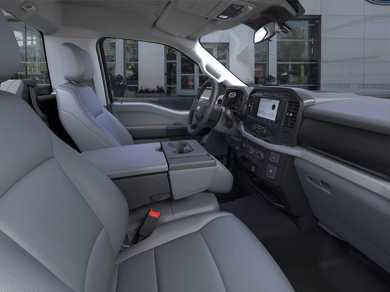 2021 Ford F-150 Regular Cab 4x2, Pickup #GD68454 - photo 10