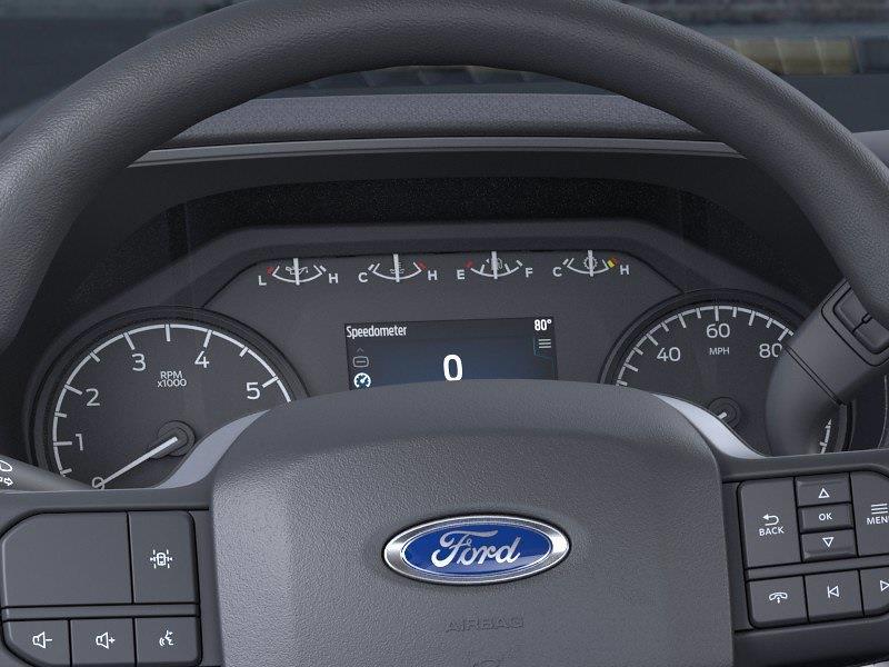 2021 Ford F-150 Regular Cab 4x2, Pickup #GD68454 - photo 12