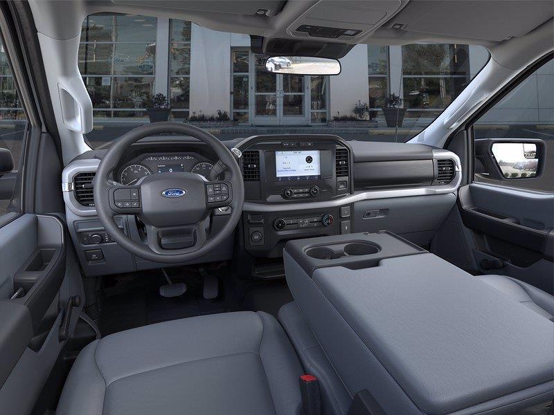 2021 Ford F-150 Regular Cab 4x2, Pickup #GD68454 - photo 8