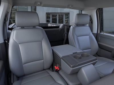 2021 Ford F-150 Regular Cab 4x2, Pickup #GD68454 - photo 9