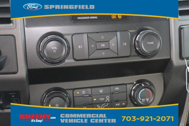 2019 F-350 Regular Cab DRW 4x2,  PJ's Stake Bed #GD72746 - photo 20