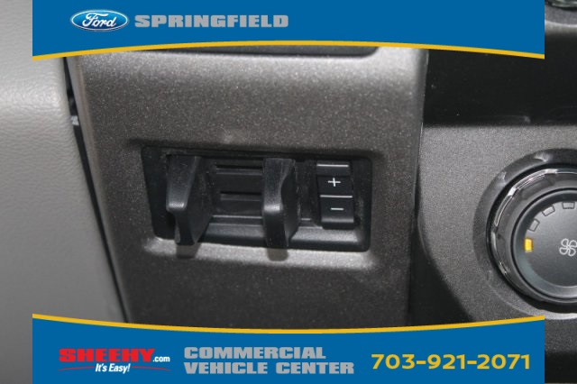 2019 F-350 Regular Cab DRW 4x2,  PJ's Stake Bed #GD72746 - photo 23