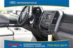 2019 F-350 Regular Cab DRW 4x2,  PJ's Stake Bed #GD72746 - photo 12