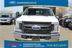 2019 F-350 Regular Cab DRW 4x2,  PJ's Stake Bed #GD72746 - photo 3