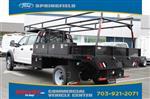 2019 F-550 Crew Cab DRW 4x2,  PJ's Platform Body Contractor Body #GD72762 - photo 5