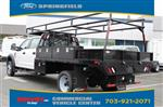 2019 F-550 Crew Cab DRW 4x2,  PJ's Platform Body #GD72762 - photo 4