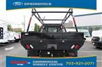 2019 F-550 Crew Cab DRW 4x2,  PJ's Platform Body Contractor Body #GD72762 - photo 6