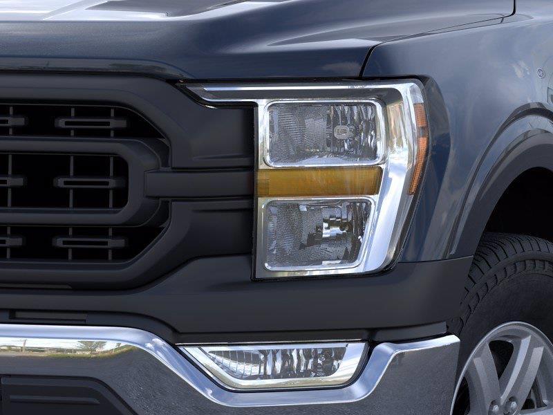 2021 Ford F-150 Regular Cab 4x4, Pickup #GD80296 - photo 18