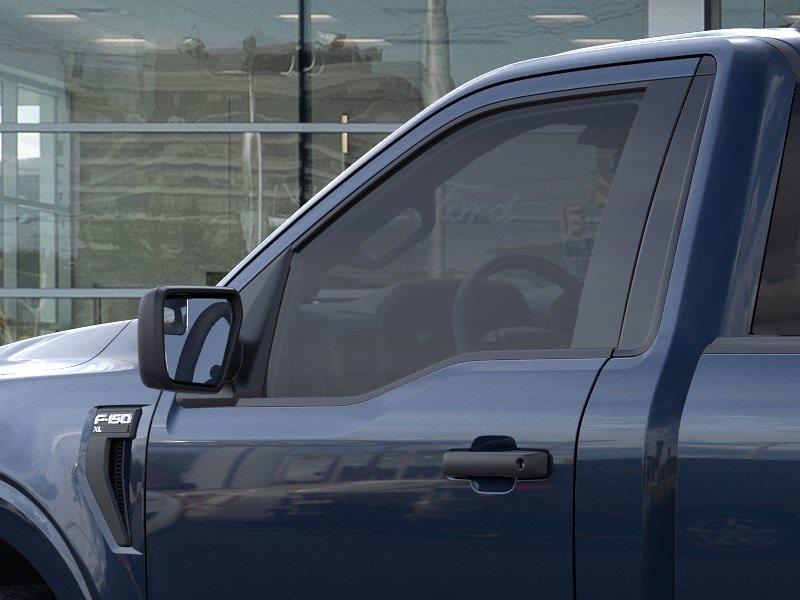 2021 Ford F-150 Regular Cab 4x4, Pickup #GD80296 - photo 20
