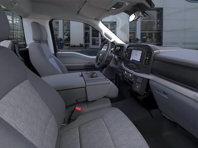 2021 Ford F-150 Regular Cab 4x4, Pickup #GD80296 - photo 11