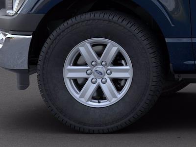 2021 Ford F-150 Regular Cab 4x4, Pickup #GD80296 - photo 19